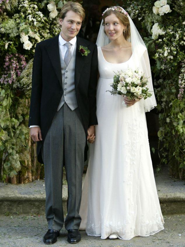 Kate Rothschild and Ben Goldsmith, 2003-2013