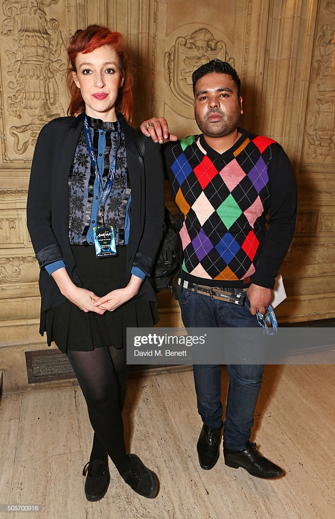 Kate Rothschild and Naughty Boy, 2014-2017