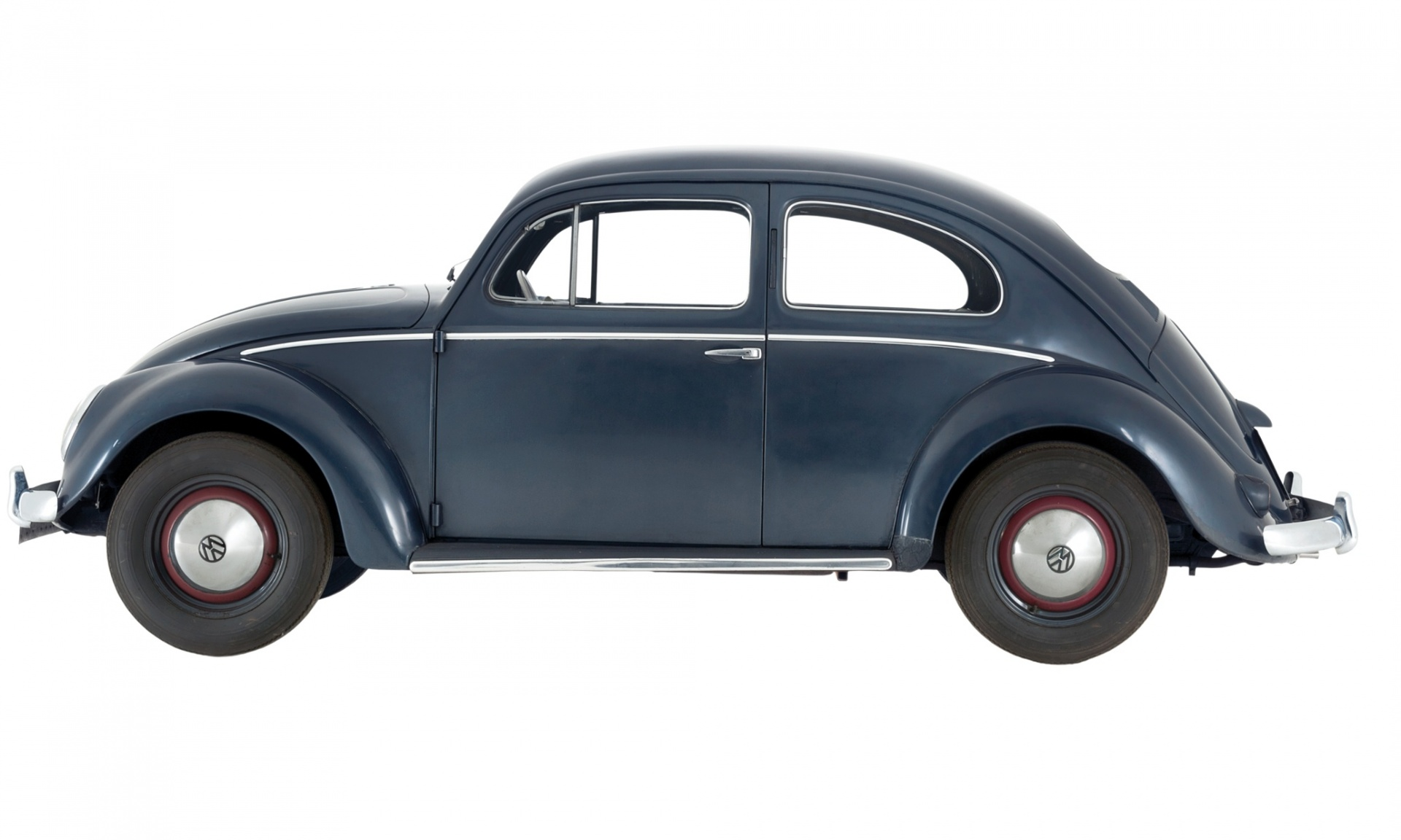 VW Beetle, West Germany,1953