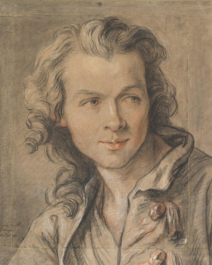 Étienne Maurice Falconet (1716 – 1791)
