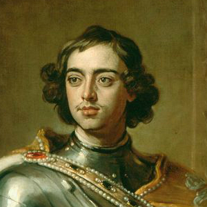 Peter I the Great(1672 – 1725)