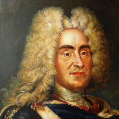 Augustus II the Strong(1670 – 1733)