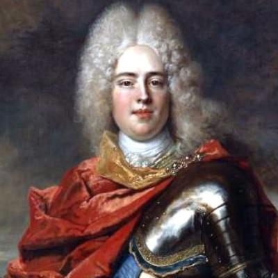 Augustus III(1696 – 1763)