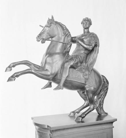George IV,1827, Edward Hodges Baily