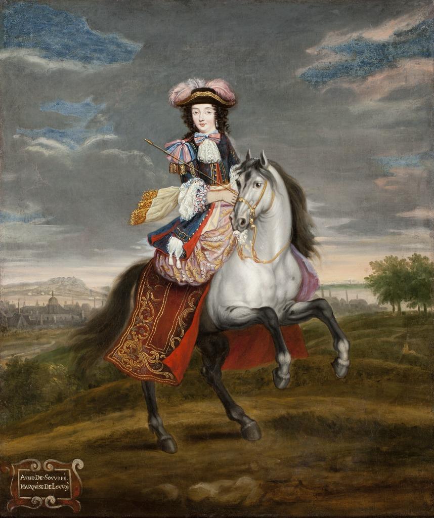 Anne de Souvree