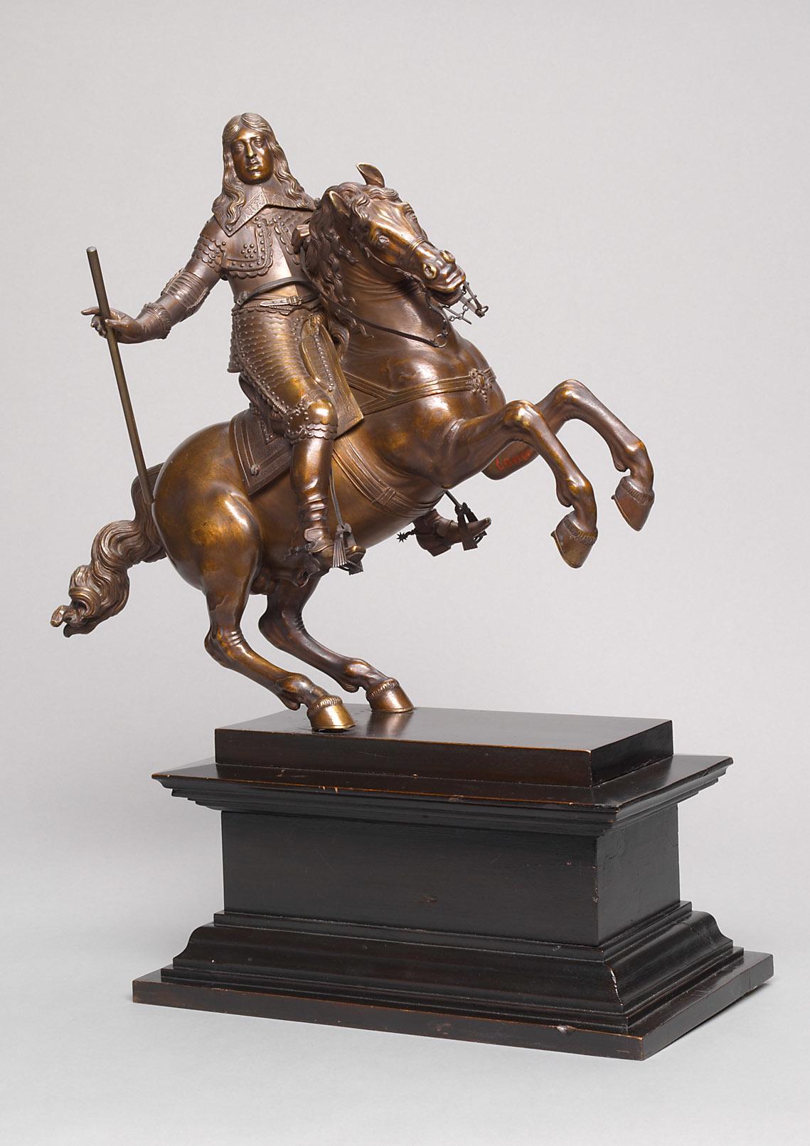 Archduke Leopold, later Emperor Leopold I, 1600-1658, Caspar Gras