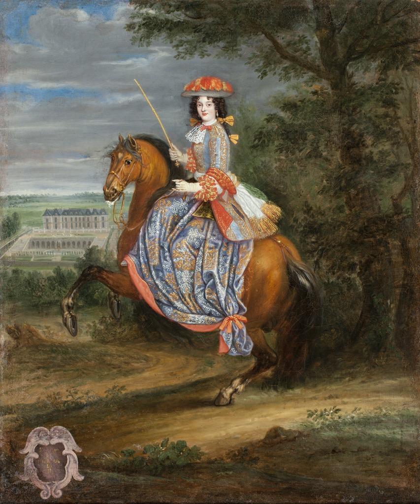 Marie-Anne de Bouillon